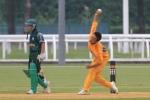 ACC U19 Challenge Cup 2011-Saudi Arabia vs Bhutan