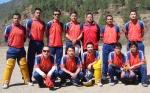 BTCL Team photographs
