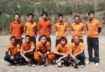 Dot Com Team Photograph