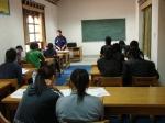 Dorji's theory class