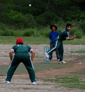 BCCB Super League 2010
