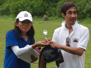 Man of the match: Phuntsho Wangdi for 6 wickets