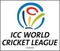 ICC WCL 2010 Logo