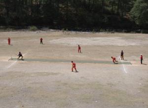 Pling Warriors vs Himalaya Adventure